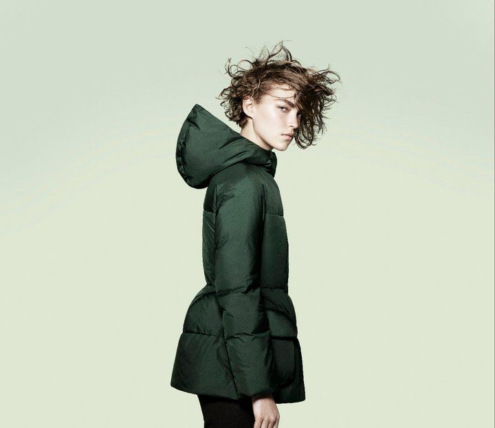 Fashion, Shopping & Style | A Look at Jil Sander's Last +J Collection for Uniqlo | POPSUGAR Fashion