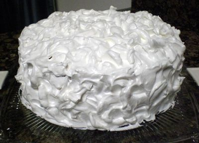 Seven-Minute Frosting! A lady at my church used to make ...