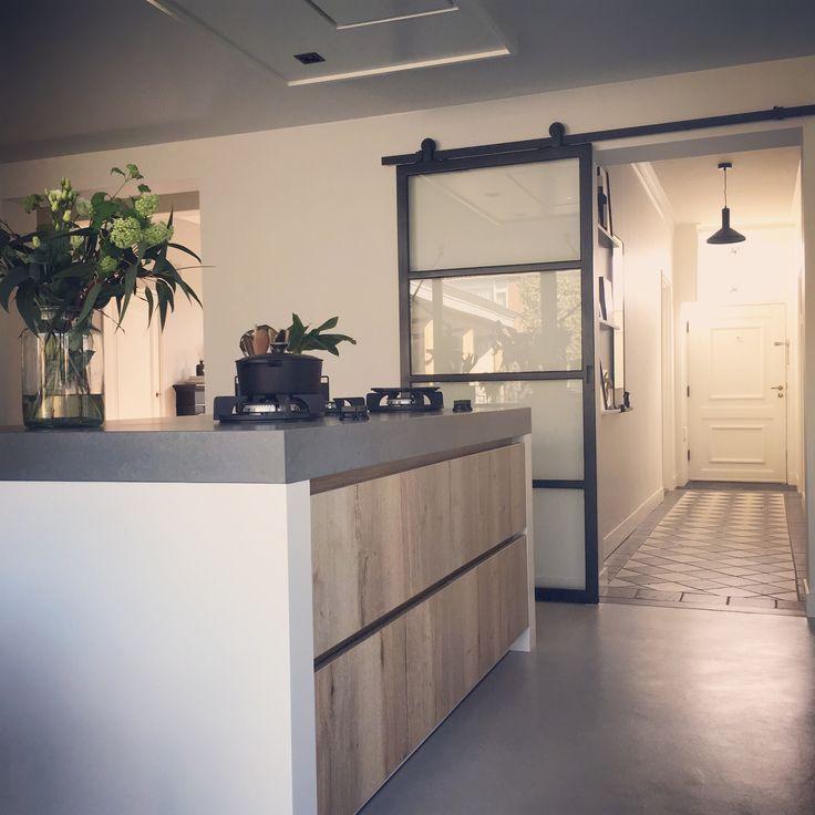 Keuken - Binnenkijken Bij Wonenbydjo