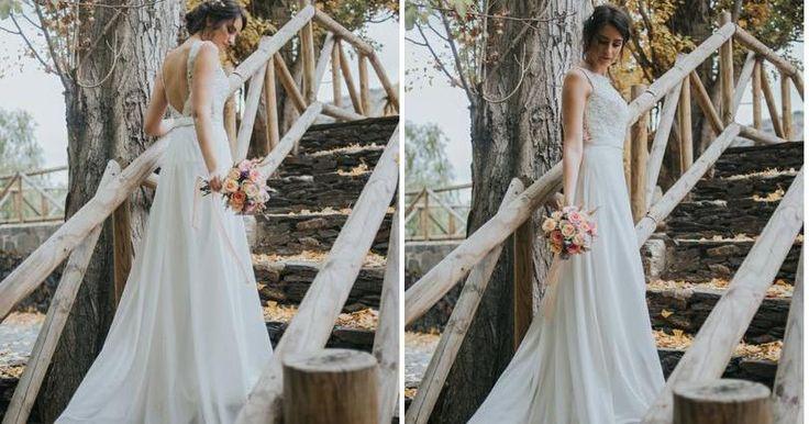 5 errores que debes evitar a la hora de comprar tu vestido de novia