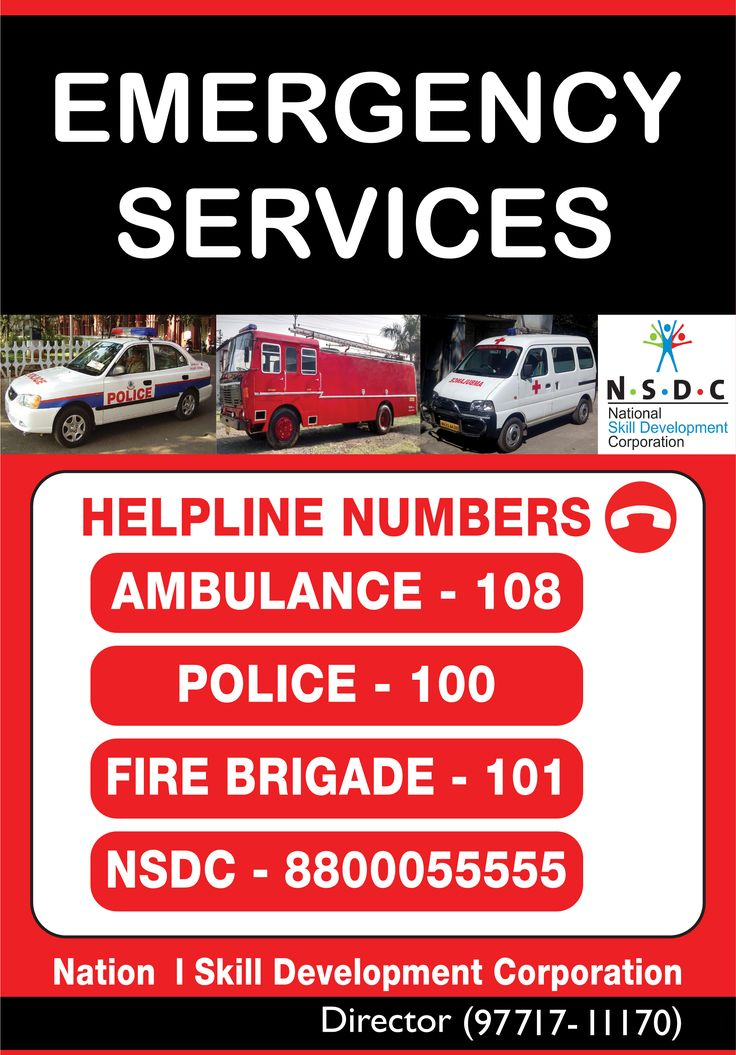 Emergency Services Design Template  A4 Size Pamphlet Indian Service Helpline Numbers Police, Ambulance, Fire Brigade, NSDC  Dial and Get Instant Service Print and Paste This Design Where ever you want Best For Schools, Colleges, University For Secure and Safe Environment   #Banner #Advertisment #Design  #seddni #seddnidesings