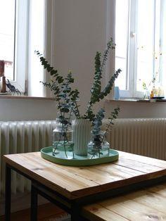 Best IKEA Hack Vittsj Satztische DIY Do it yourself Couchtisch Satztisch mintundmeer