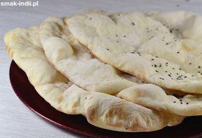 Trudno wyobrazić sobie wizytę w indyjskiej restauracji bez spróbowania świeżo upieczonych, pachnących chlebków zwanych naan. Podłużne placki wyrabiane zdrożdżowego ciastatradycyjniewypiekane są w glinianym piecu tandoori podawane jeszcze ciepłe jako do