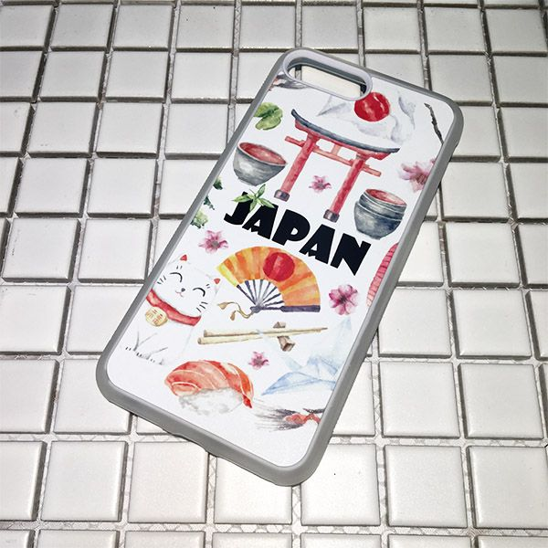 Japan Culture Cute Japanese Style Watercolor National Flag Lucky Cat Sakura Sushi Chopsticks Carp Archway Lantern Illustration iPhone 7/7 Plus Cases iPhonecase iPhone Cover Phone Case  #Japan #Culture #Cute #Japanese #Style #Watercolor #National #Flag #Lucky #Cat #Sakura #Sushi #Chopsticks  #iPhone7 #iPhone7Plus #Cases #iPhonecase #Cover #Gift