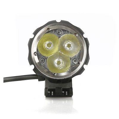 LUMONITE® BX2500 Lamparmatur, 2770 lm