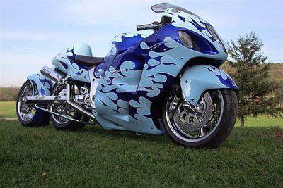 www.lindas maravilhas.com | motos tunadas