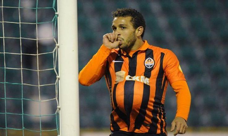 Um dos jogadores na mira do São Paulo é atacante Wellington Nem,ex-Fluminense e que atualmente defende o Shakhtar Donestk, da Ucrânia.