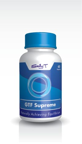 SallyT Glucose Tolerance Supreme (200's) ONLY R390.25 - SallyT | Nutrition and Diet Clinic