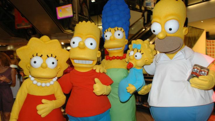 Soon you can (legally) stream the Simpsons—but there's a catch - Quartz
