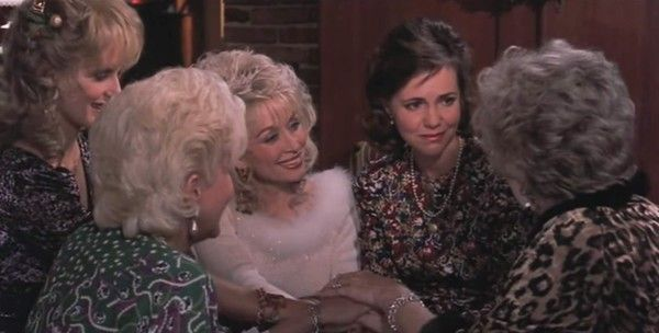 """27 Years Later """"Steel Magnolias"""" Cast Members Tell Us What They Really Think of Each Other"""