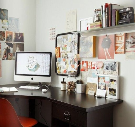 Work Desk Ideas 32 best study/creative corner images on pinterest | home, workshop