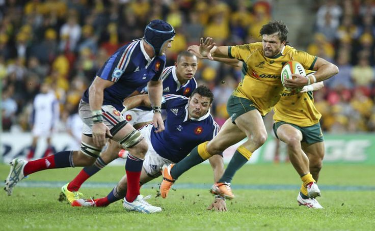 Rugby, France tour, Australia vs France at Sydney , Saturday, 21th June, 15:00 local, 05:00 GMT.  After that in the first test a test in Melbourne as the charged hosts none of the two gatherings break France 50-23 the Wallabies arrangement with a 6: 0-triumph in one of the most noticeably awful ever Rugby match played.Wallabies mentor Ewen Mckenzie has at long last resolved to distribute,