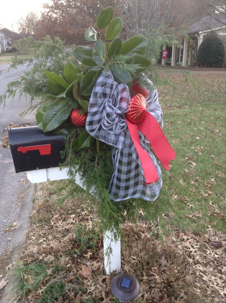 56 best Mailbox Decorating Ideas images on Pinterest ...