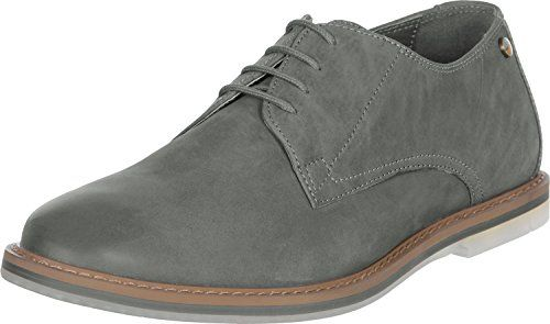 Frank Wright Woking II Schuhe 42,0 pewter leather - http://on-line-kaufen.de/frank-wright/42-eu-frank-wright-woking-ii-schuhe