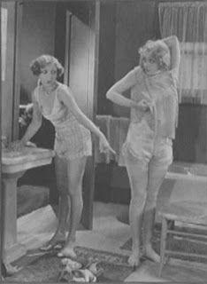 1920 French Knickers - les Français sont donc aussi les créatuers des culottes !