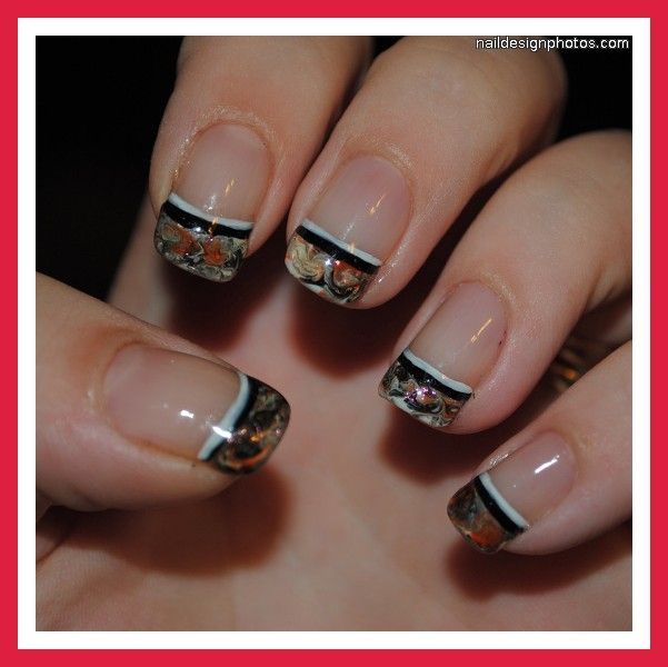 Do It Yourself Nail Designs: Simple Nail Designs For Short Nails Do It Yourself ⋆ PinPoint