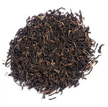 """Loose-leaf """"Golden Yunnan"""" tea"""