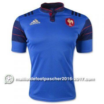 maillot de rugby pas cher France 2015 RWC
