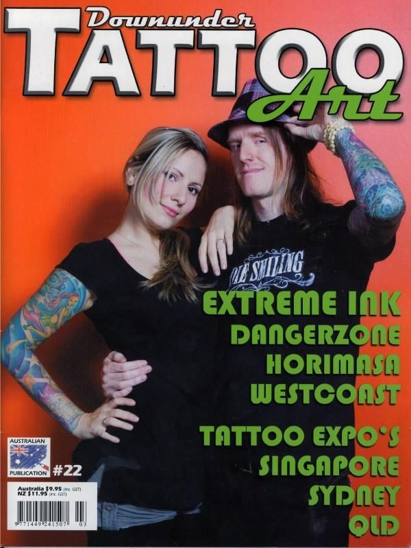 Photos from Craig Ally Riley (dangerzonetattoo) on Myspace