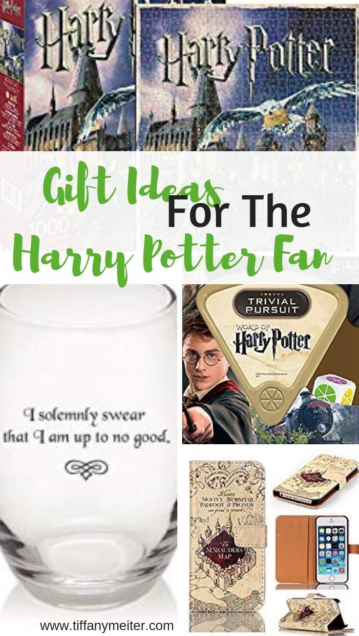 Harry potter gifts harry potter themed gift ideas