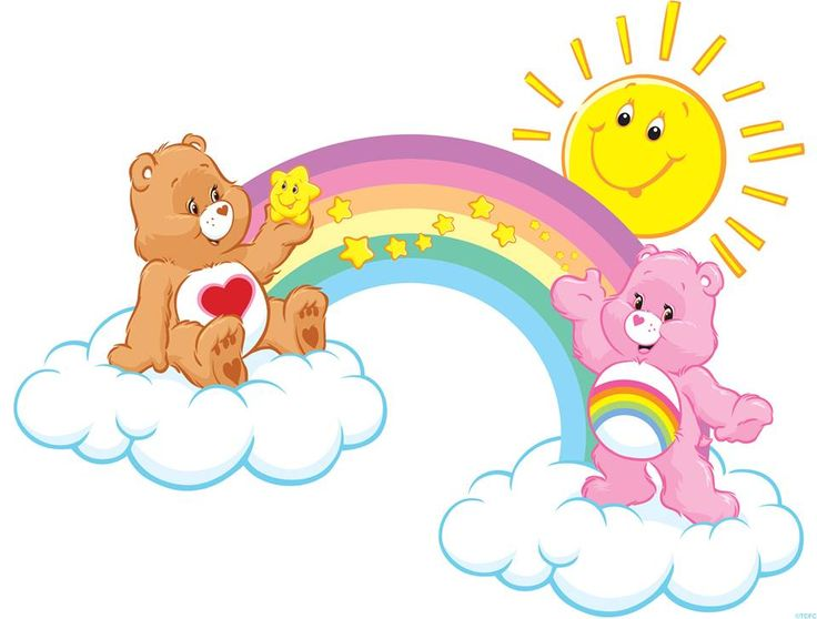 1361 Best Images About Kp Care Bears On Pinterest