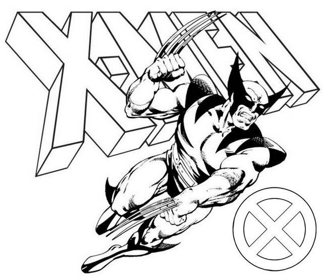 Kids Truly Like Playing With Fun Toys Such As Action Figured Cartoon Characters That They Li Cartoon Coloring Pages Superhero Coloring Pages Superhero Coloring