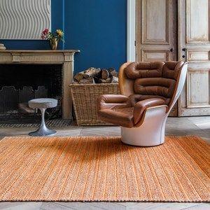 Enjoy Flatweave Multi-coloured Rugs 216 001 200 - Free UK Delivery - The Rug Seller