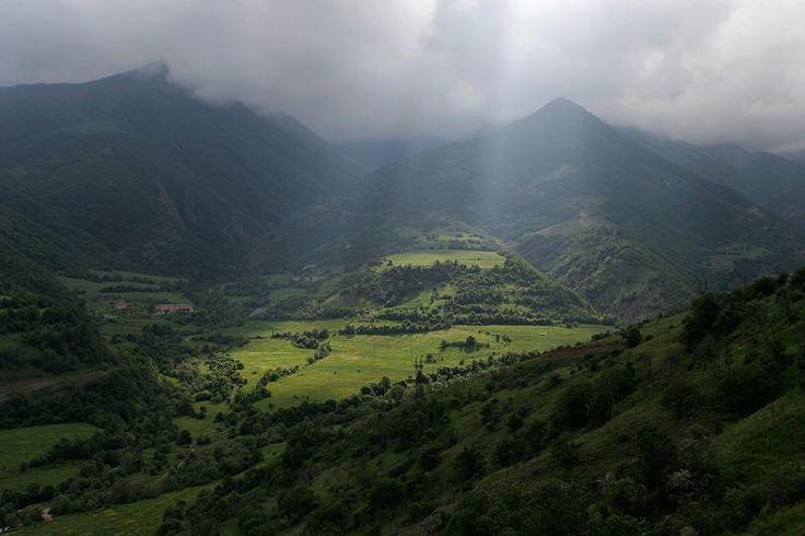 Magnificent Landscape of Armenia