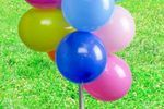 How to Make a Balloon Float Without Helium   eHow