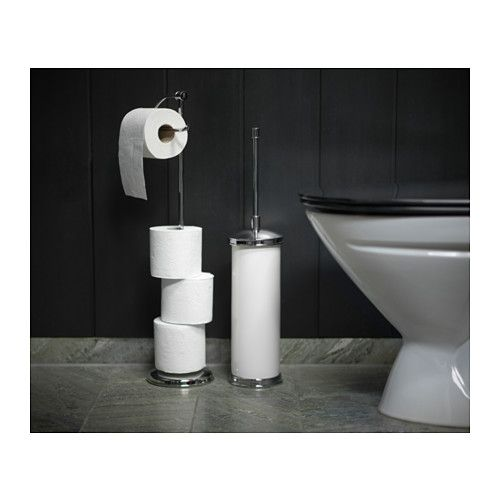 BALUNGEN Toilet brush/holder  - IKEA