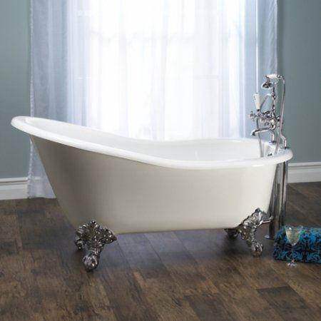 Victoria Albert Shropshire Traditional Claw Foot Bath