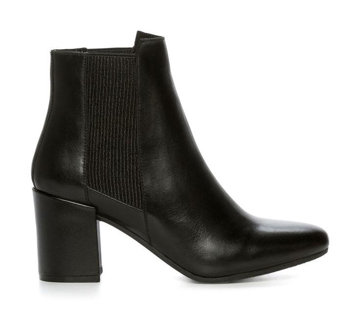 Xit Boots - Svarta 308381 feetfirst.se - 699 SEK