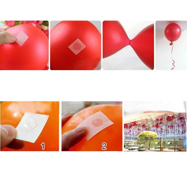 Sticky Double-sided Adhesive Creative Wedding Decoration Supplies - US$0.97