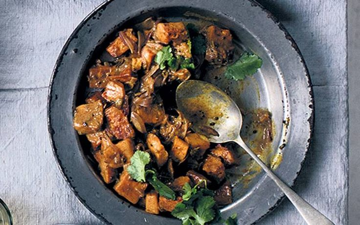 Give Sunday lunch the Sri Lankan touch