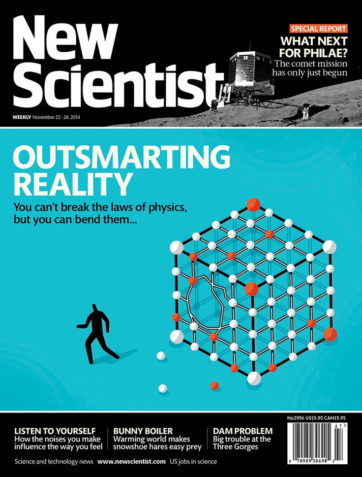 62 best on the cover of new scientist every issue images on you cant change the laws of physics someone once said but our fandeluxe Images