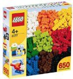 LEGO GmbH LEGO 6177 Basic Bricks Deluxe (Barcode EAN = 5702014518032). http://www.comparestoreprices.co.uk/childs-toys/lego-gmbh-lego-6177-basic-bricks-deluxe.asp
