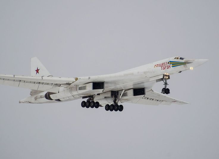 "russian-air-force: ""TU160 """