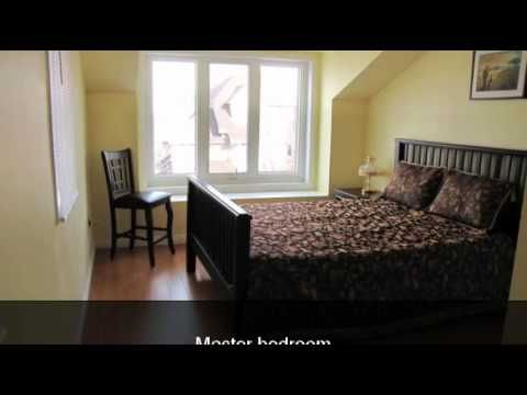 60 Barondale Dr Condo Townhouse-For Sale/Maya Garg- (+playlist)