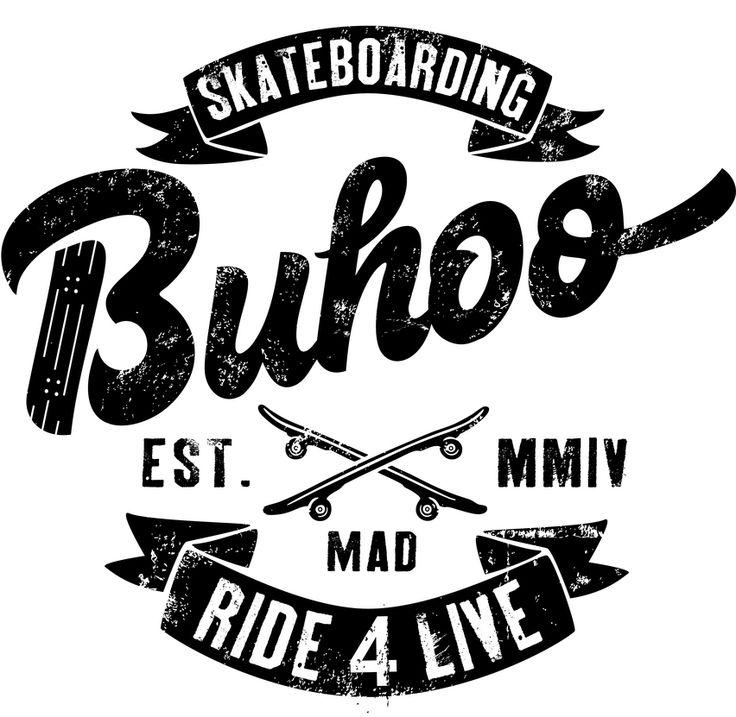 Diseños para BUHOO Skateboards 0