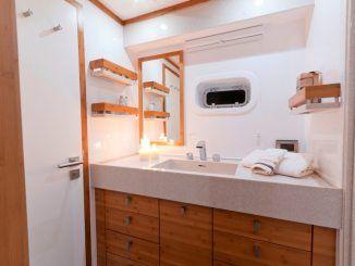 ANINI   Luxury yacht charters   Catamaran for charter   Sunreef Yachts Charter