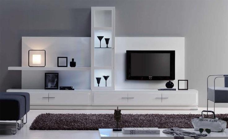 Mueble para la pieza