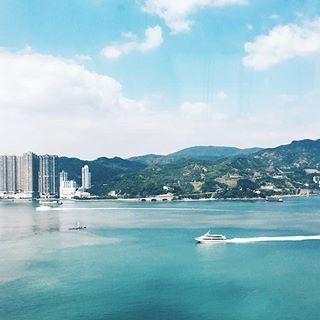 Hong Kong, eu não esperava que fosse tão lindo e tô aqui, babando 🇭🇰😱