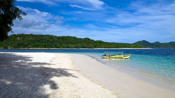 Gili Nanggu Asyiknya Snorkeling di Nusa Tenggara Barat - Nusa Tenggara Barat