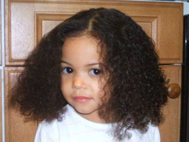 Mixed Girl Hair Styles: 14 Best Biracial Babies Images On Pinterest
