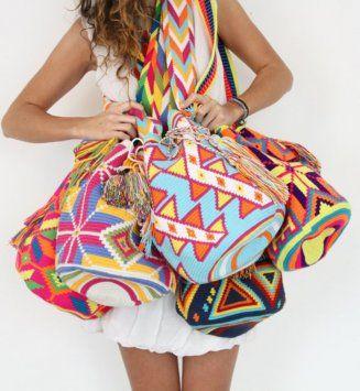Le mochila sera-t-il le sac de l'été 2014