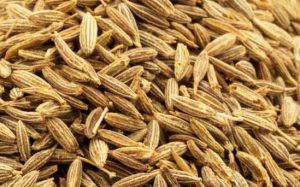 #Anxiety #Stress #Cumin oil is beneficial to help calm and relax the nerves helping to reduce anxiety and stress one may face in life #herbs