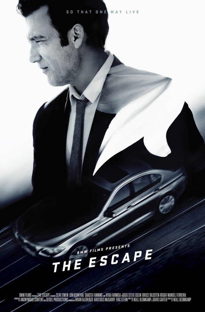 The Escape watch online free only at MovieBoxd. 100% ad free, no registration or credit card needed to stream The Escape.