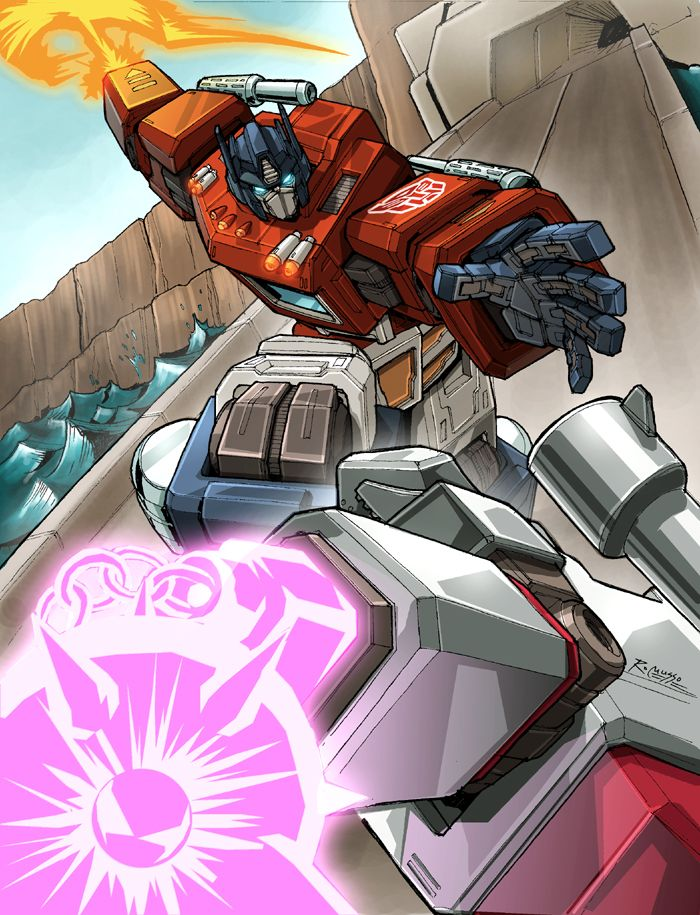 34 best transformers optimus prime vs megatron images - Transformers cartoon optimus prime vs megatron ...
