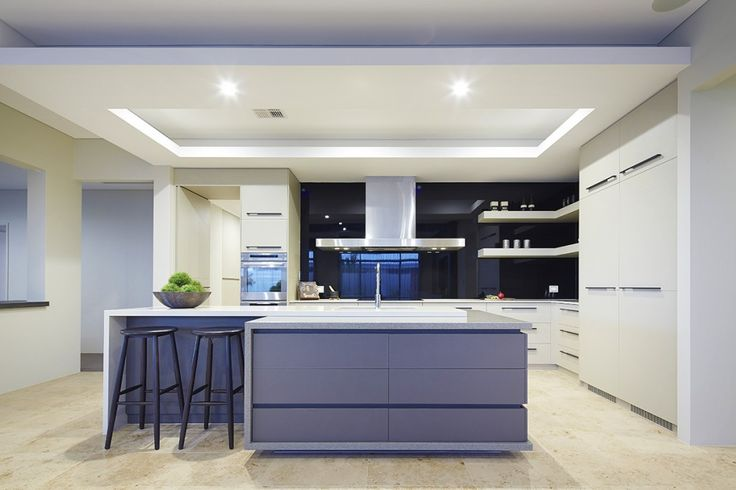 #IndianaPlatinum #Kitchen #Perth #DisplayHomes #HomeGroupWA