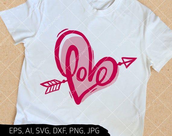 Heart Arrow Heart With Arrow Cute Wallpapers Heart Wallpaper